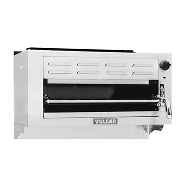 "Vulcan 36SBI-1 Infrared Radiant Salamander Broiler for 36"" Gas Range"