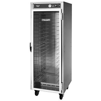 Vulcan VHFA18 18 Pan Non-Insulated Holding and Transport Cabinet