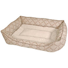 "Trustypup Soothing Memory 34"" x 26""  Bed (Choose Your Color)"