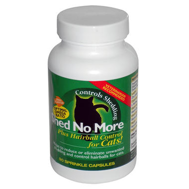 PetLabs360 Shed No More for Cats - 2 pk. - 90 ct. each