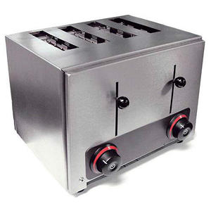 Anvil America Pop-Up Toaster