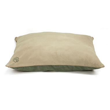 Simply Right Home Decor Pet Bed - Olive Solid - 40