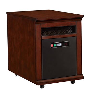 Infrared Power Heater - Cherry