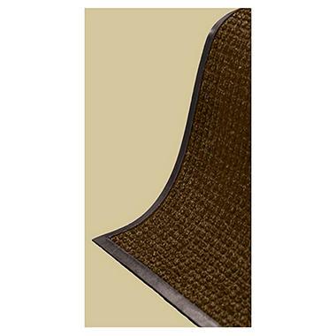 Reservoir High-Traffic Scraper Runner Mat - 3' x 10' - Dark Brown