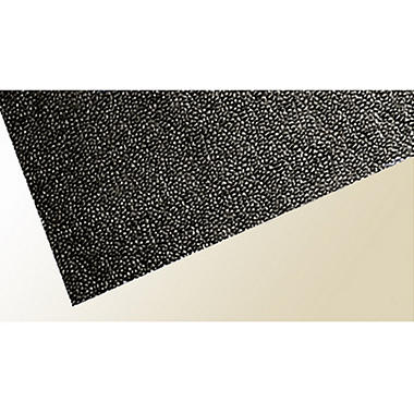 So-Soft Anti-Fatigue Mat - 3' x 10' - Black Pebble Surface