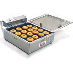 Belshaw Open Donut Fryer