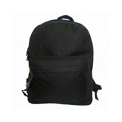 "HV 18"" Backpacks - Black - 36 pk."