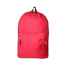 "HV 18"" Backpacks - Red - 36 pk."