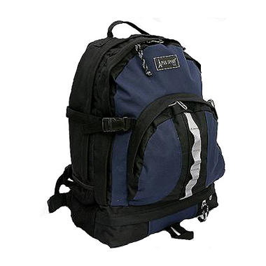"Bazic 18"" Backpacks - Assorted Colors - 25 pk."