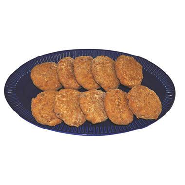 Savannah Crab Cakes