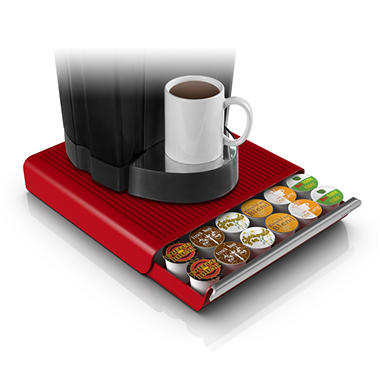 Mind Reader K-Cup & Coffee Pod Organizer - Various Colors