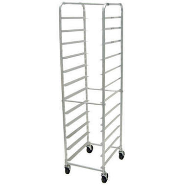 Advance Tabco® Bun Pan Rack - 12 pan