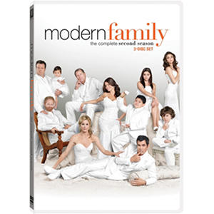 Modern Family 2 (Blu-ray)