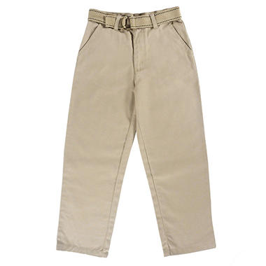 Eddie Bauer Boys School Uniform Pant - Various Colors