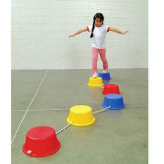 Balance Buckets - 6 pc.