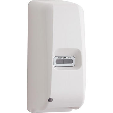Touch Free Dispenser - Soap/Waterless Sanitizer
