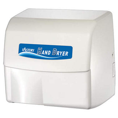 FastDry Touch Free Hand Dryer