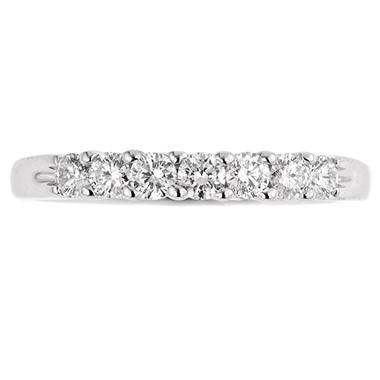 .50 ct. t.w. Regal 7-Stone Diamond Band (I, SI2)