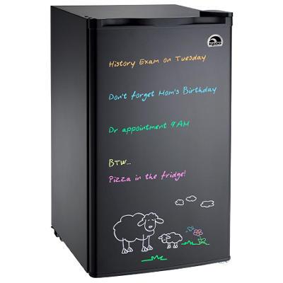 Igloo 3.0 cu. ft. Compact Eraser Board Refrigerator