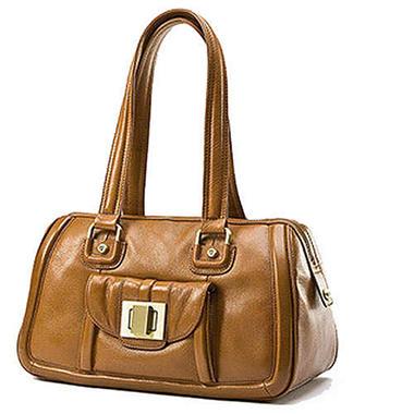 Allison Scott Leather Amanda Handbag