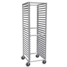 Lockwood Manufacturing Bun Pan Rack