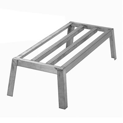 "Prairie View Nesting Dunnage Rack - Various Sizes - 12"" Legs"