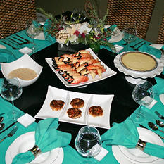 Stone Crab Dinner Party, Medium (10 lb.)