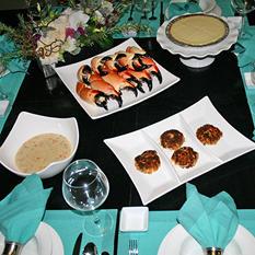Stone Crab Dinner Party, Jumbo (10 lb.)