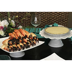 Florida Stone Crabs & Key Lime Pie, Medium (5 lb.)