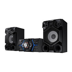 Samsung 1600 Watt Giga Sound System w/ Bluetooth