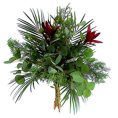 Drop-In - Novelty Holiday Bouquets - 5 pk.