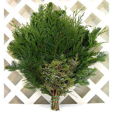 Combo Christmas Bunches - 5 pk.