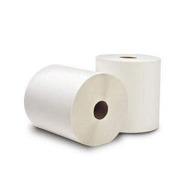 Roll Paper Towels - 6 Rolls