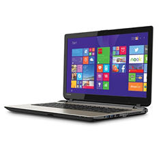 "Toshiba Satellite L55-B5338 15.6"" Laptop Computer, Intel Core i5-4210U, 8GB Memory, 750GB Hard Drive"
