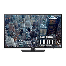 "Samsung 40"" Class 4k Ultra HD LED Smart TV - UN40JU640DAFXZA"