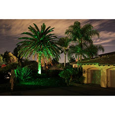 Blisslight Spright Landscaping Laser Projector Light - Red or Green