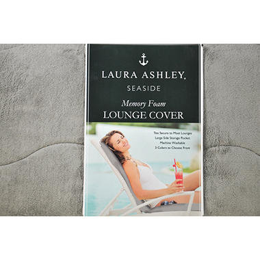 LOUNGE CHAIR COVER CERAMIC