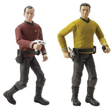 Star Trek Warp Collection 6