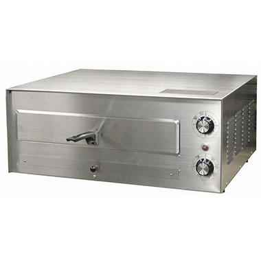 Wisco 560E Deluxe Pizza Oven