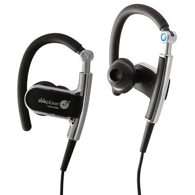 Able Planet Clear Harmony SI1100 Sound Isolation Sport Earphones
