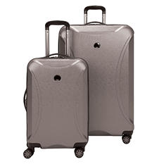Delsey EZ Lite 2 Piece Luggage Set