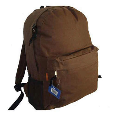 "HV 18"" Backpacks - Brown - 30 pk."