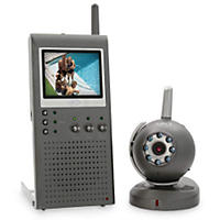 GX5201 Wireless Portable Video Monitor