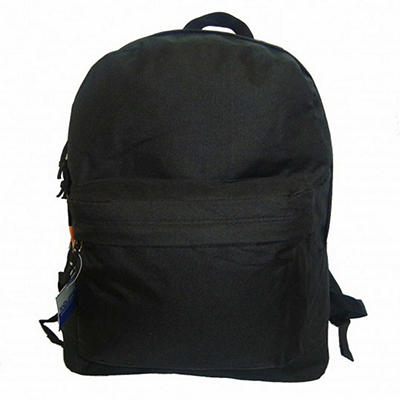 "HV 18"" Backpacks - Black - 30 pk."