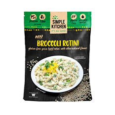 Simple Kitchen - Healthy Easy Meals: Broccoli Mac & Cheddar Rotini (6 pk.)