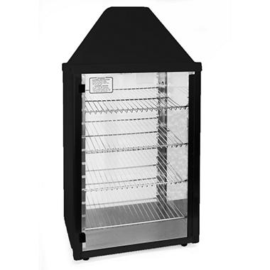 Wisco 690-25 Food Warming Merchandising Cabinet