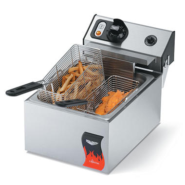 Vollrath Cayenne 40705 10 lbs. Fryer