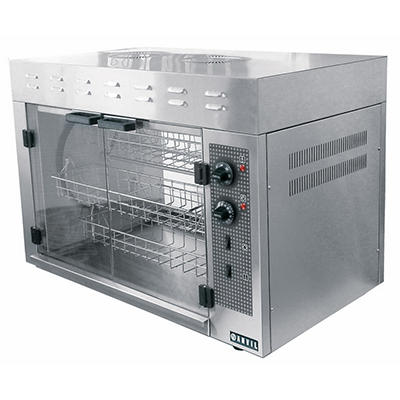 Vollrath Cayenne 40704 Rotisserie Oven