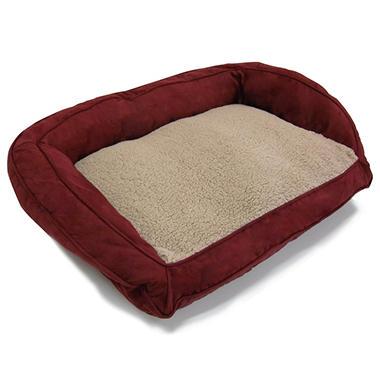 Sertapedic Dog Bed