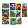 Nursery Rhyme Puzzles - Set of 12